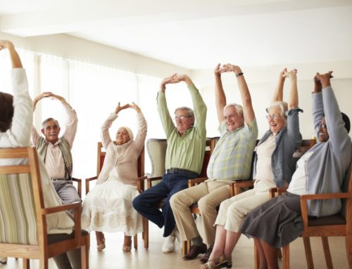How to choose the right care community – Tips from an aged care manager.